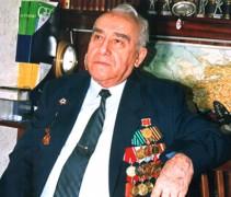 Прощание с Владимиром Александровичем Гансоном