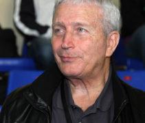 Поздравляем с днём рождения <br> Марка Семёновича Ракиту двукратного олимпийского чемпиона, заслуженного мастера спорта, заслуженного тренера СССР