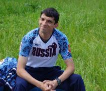 Поздравляем Демина Романа Александровича  <br> тренера по рапире нашей школы c Днём Рождения!