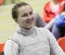 КМ-2017 Юсова Виктория — «золотая» медалистка в командном первенстве в Хорватии