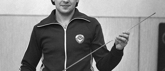 Михаилу Бурцеву исполнилось бы 62 года