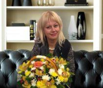 Поздравляем с днём рождения нашу Анну Викторовну!
