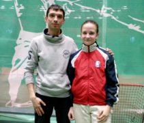 Нефёдова Софья завоевала бронзу на московском турнире