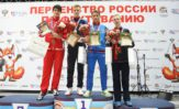 Халимбеков — серебряный призер Первенства России среди кадетов