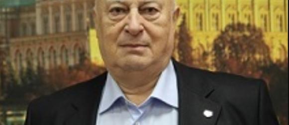 Сегодня свой юбилей отмечает заслуженный тренер России Иванов Владислав Сергеевич!