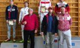 Шпажисты нашей школы стали лучшими в Смоленске!