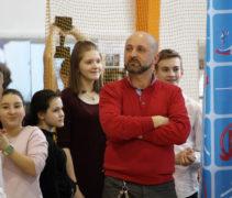 Поздравляем с днём рождения Шатова Игоря Олеговича!