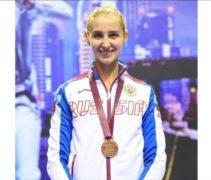 Виолетта Колобова стала бронзовым призером Гран-При