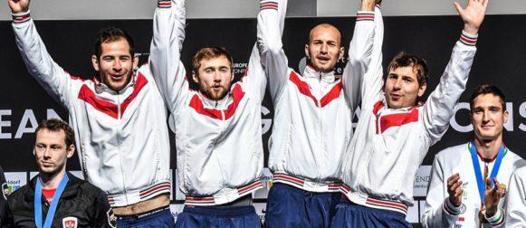 Сергей Бида — чемпион Европы!