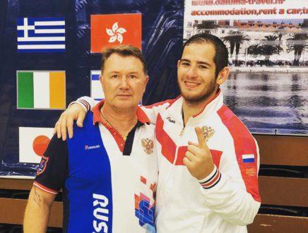 Сергей Бида — победитель турнира-сателлита в Хорватии!
