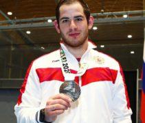 Сергей Бида серебряный призёр этапа Кубка мира в канадском Ванкувере!