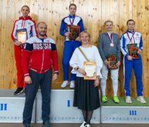 Виолетта Колобова завоевала серебряную медаль турнира сильнейших шпажисток!
