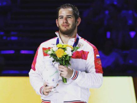 Бида Сергей завоевал Кубок мира по итогам сезона 2019-2020!