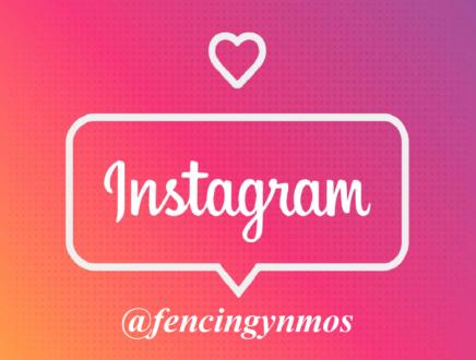 Наша страница в Инстаграмм @fencingynmos