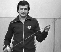 21 июня 1956 г. родился Бурцев Михаил Иванович.