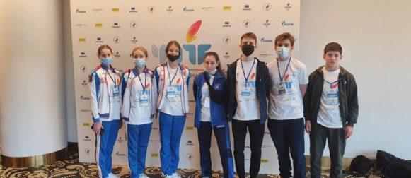 III Международный форум юных Олимпийцев
